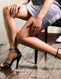 ерогенні зони жінки